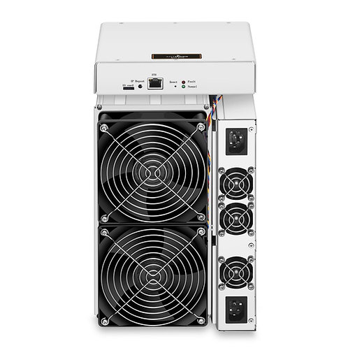 Antminer S17+ (76 TH/s)