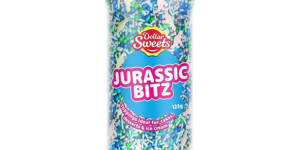 Jurassic Bitz