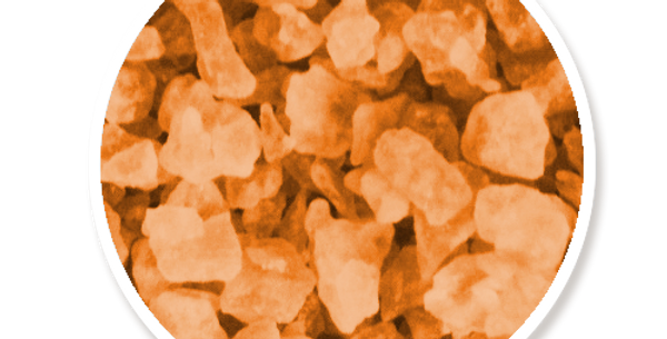Orange Chip