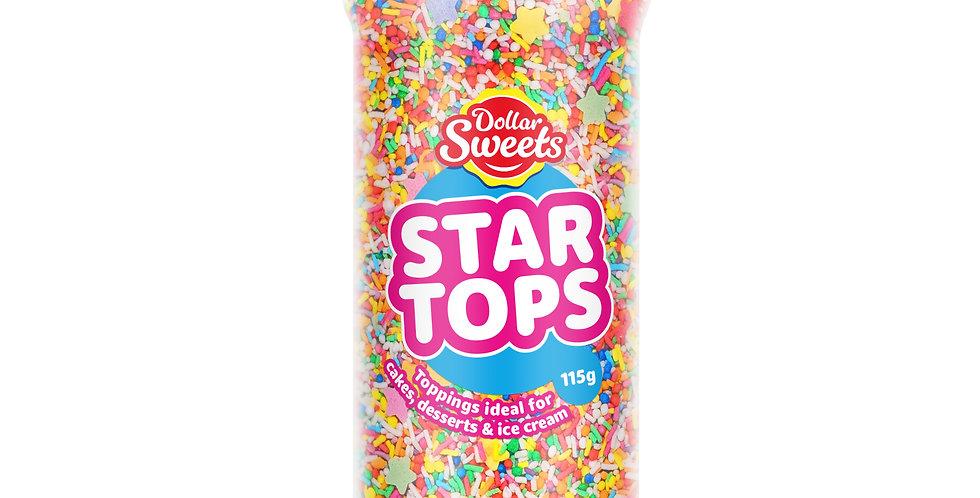 Magic Star Tops