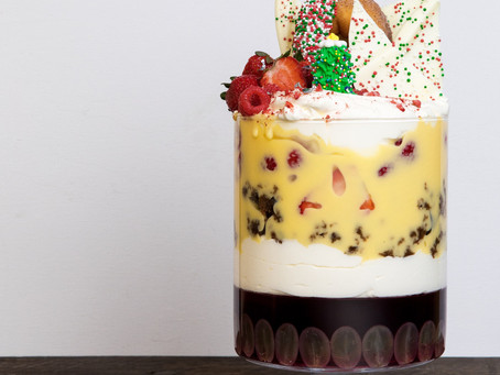 Christmas Trifle