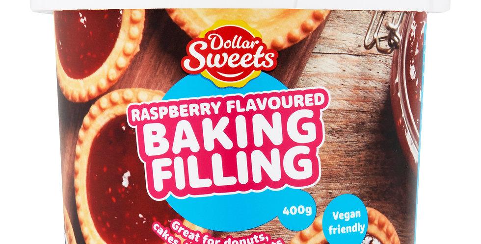 Raspberry Baking Filling