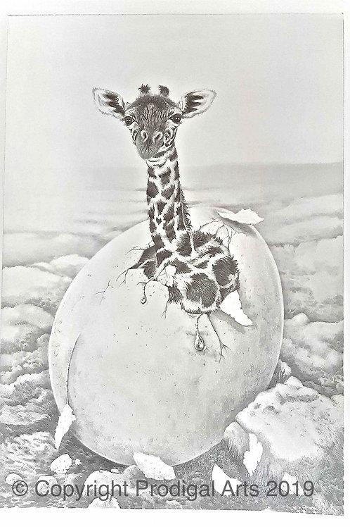 You're Having A Giraffe