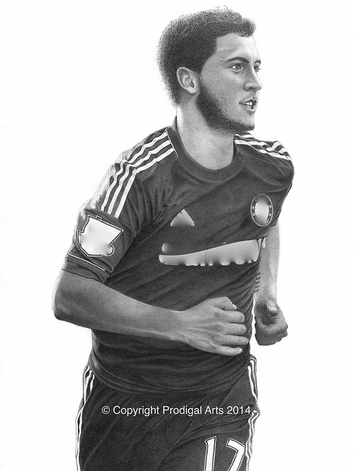 Chelsea Footballer 2
