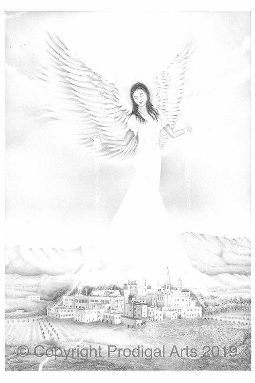 Angel of Bethlehem