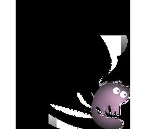 Pink Pussycat by Grunt Grafix