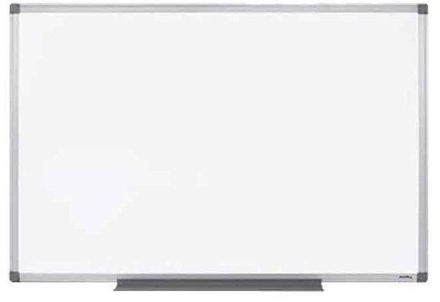 Tableau blanc magnetique effacable 90 x 60 cm