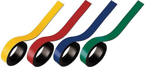 Ruban magnétique largeur 10 mm