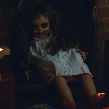 Doll from 'Hideout Hell'