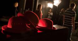 RHO hats