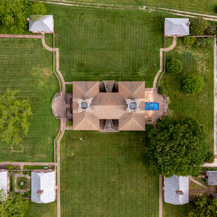 Commercial Drone Photo