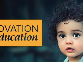 Congrès de l'innovation en éducation