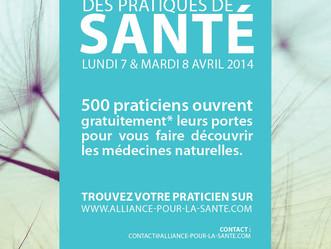 Journée nationale des pratiques de santé