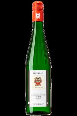 Erste Lage, Graf von Kanitz, Weingut Kanitz