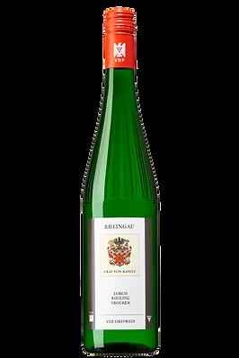 Ortsweine, Graf von Kanitz, Weingut Kanitz