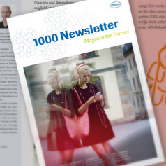 Newsletter print & online