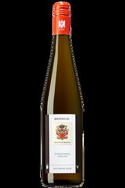 Grosse Lage, Graf von Kanitz, Weingut Kanitz
