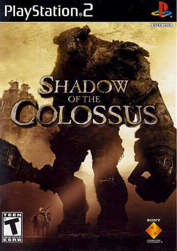 S4 EP11: Shadow of the Colossus/Making a Band/Consoles for a New Gamer