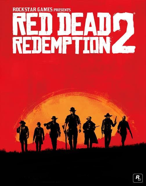 S4 EP4: Red Dead Redemption 2