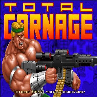 "S4 EP2: Total Carnage/Ryan's ""What Happened Here?"" Game/The Mailbag"
