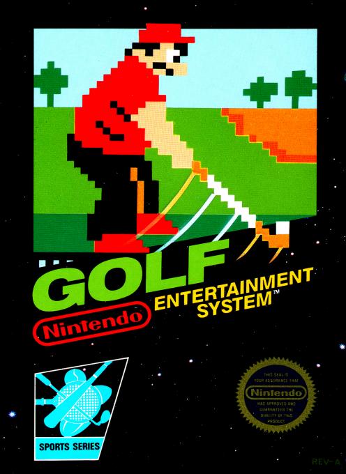 Bits and Balls Podcast E6: Golf Games and Random Banter
