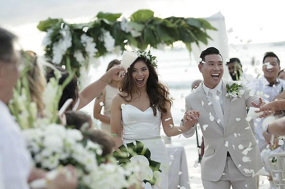 Wedding celebrant southern sydney