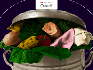 Vivid Machines selected as one of 24 semi-finalists for Food Waste Reduction Challenge