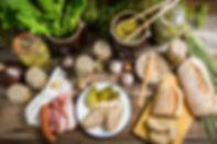 Freshly made local eats Savoury Eats Kitchen Boynton Beach Florida