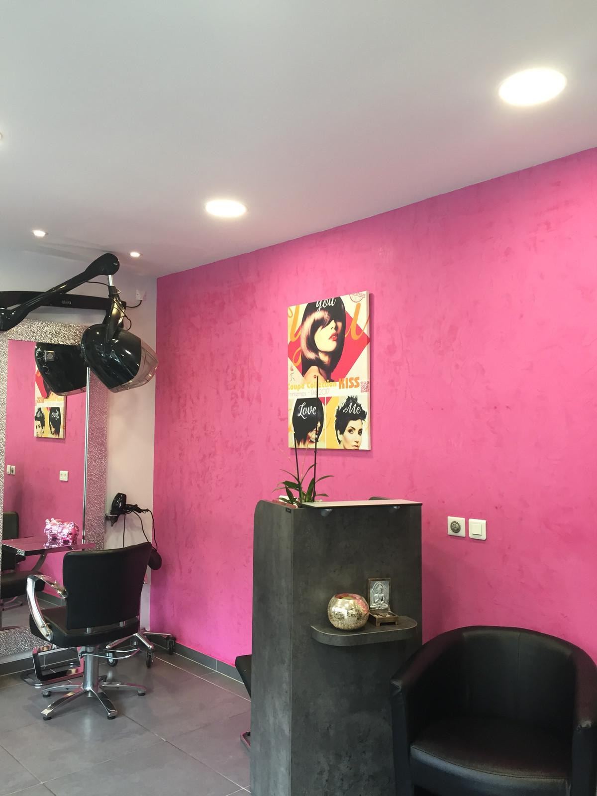 Salon lck charl ne esth tique for Garage boulevard de la madeleine nice
