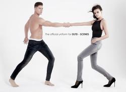 DLTD Scenes Magazine