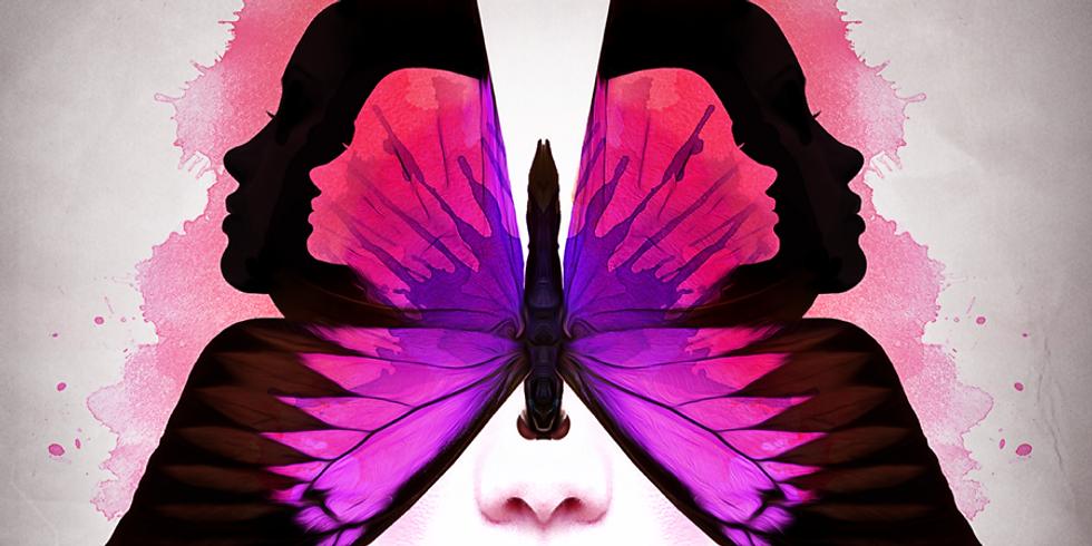 Butterfly:  Heart of a Diva, A Cirque Opera