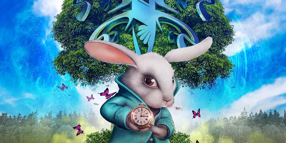 Alice in Wonderland: A Circus Adventure