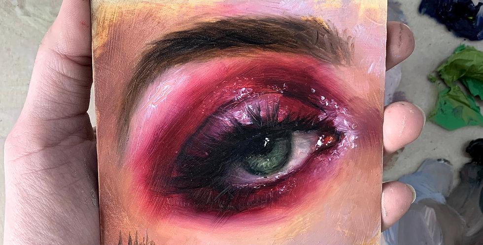 Eye Miniature #2