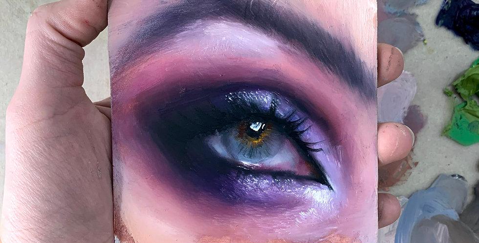Eye Miniature #5