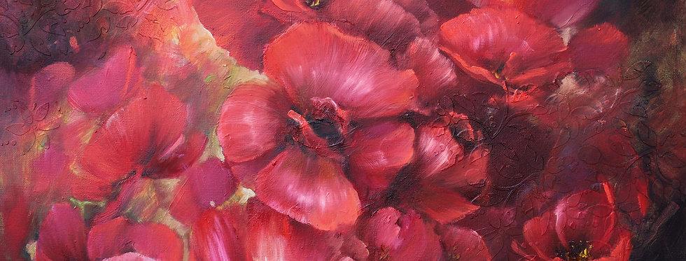 """""""Passion florals"""""""