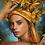 """Thumbnail: """"Sunflower Girl"""""""