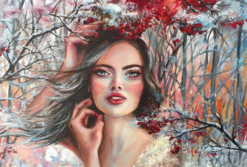 'Winter Berries'