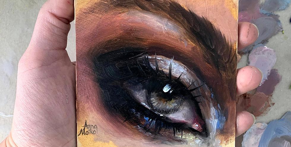 Eye Miniature #3