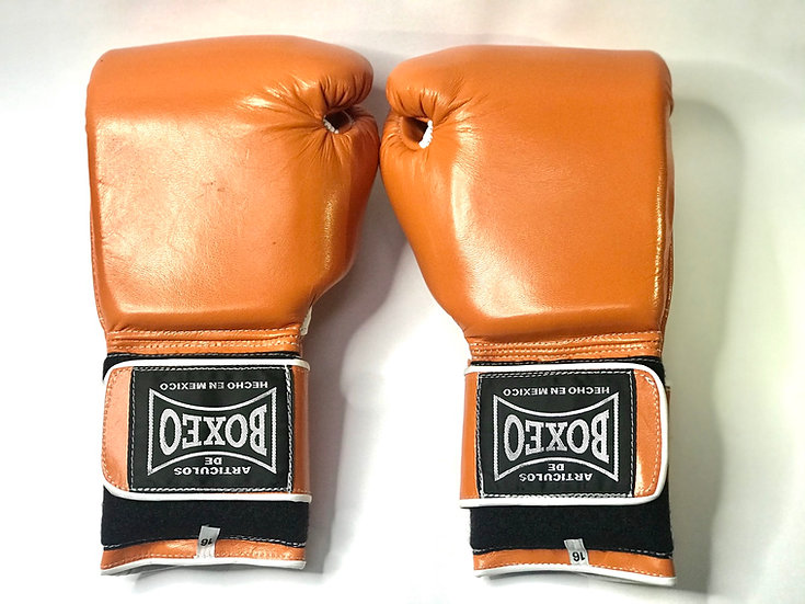 Customizable Boxeo Training Gloves - Additional Features