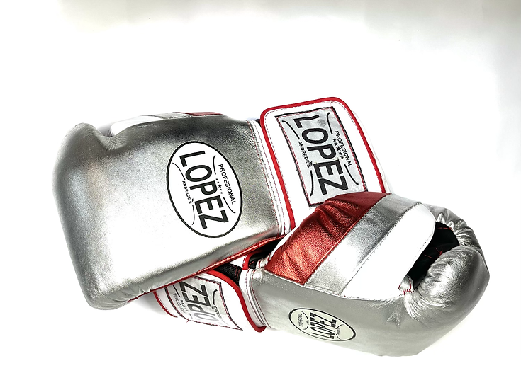 Lopez Training Gloves