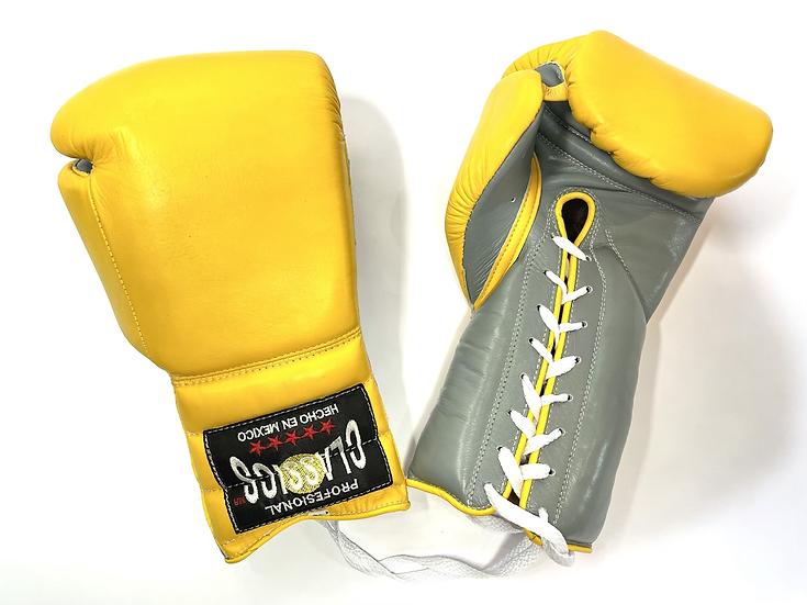 Classics Mexicombate Training Gloves