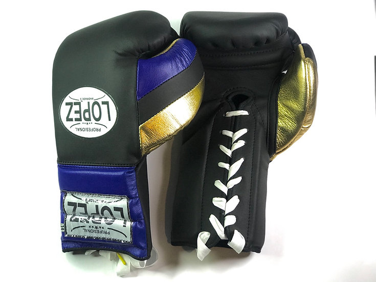 Customizable Lopez Training Gloves (No embroidery)