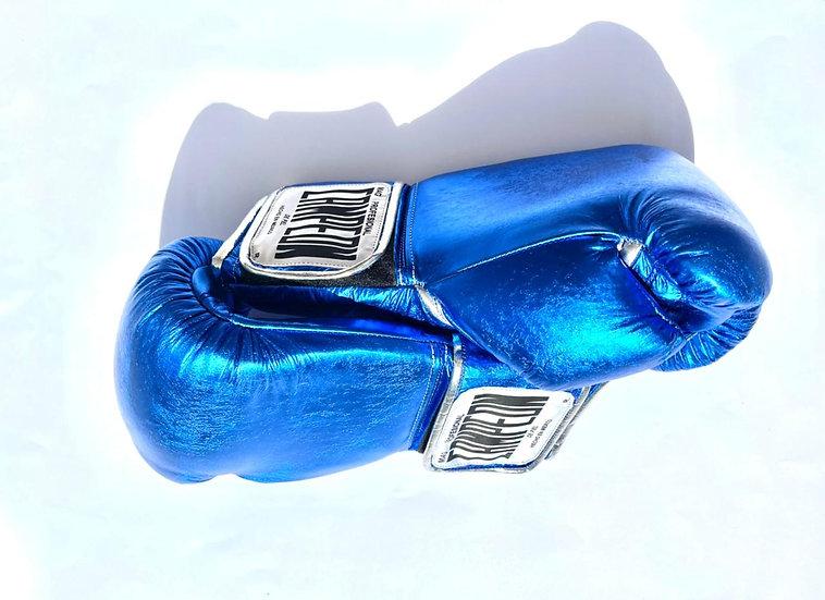 Campeon Training Gloves - Blue Demon 14 oz