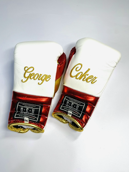 Customizable New Sporting Training Gloves (With embroidery)