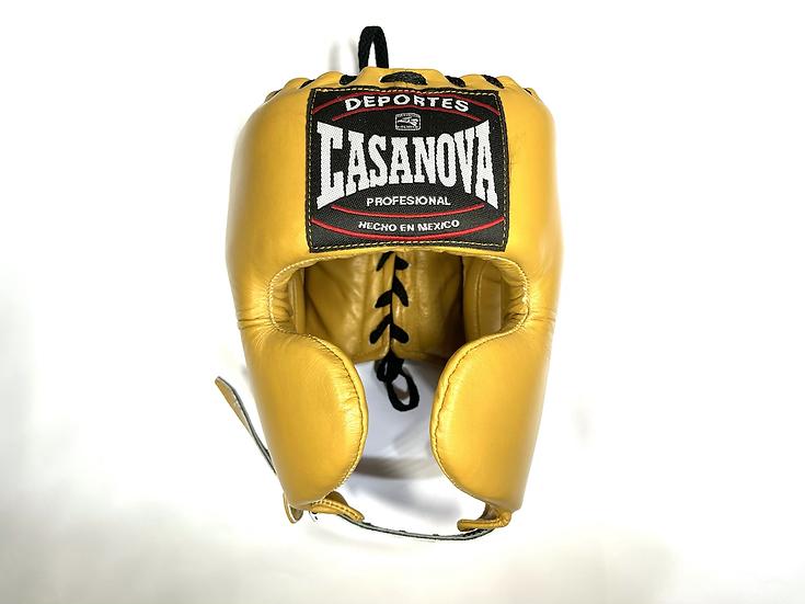 Casanova Headgear