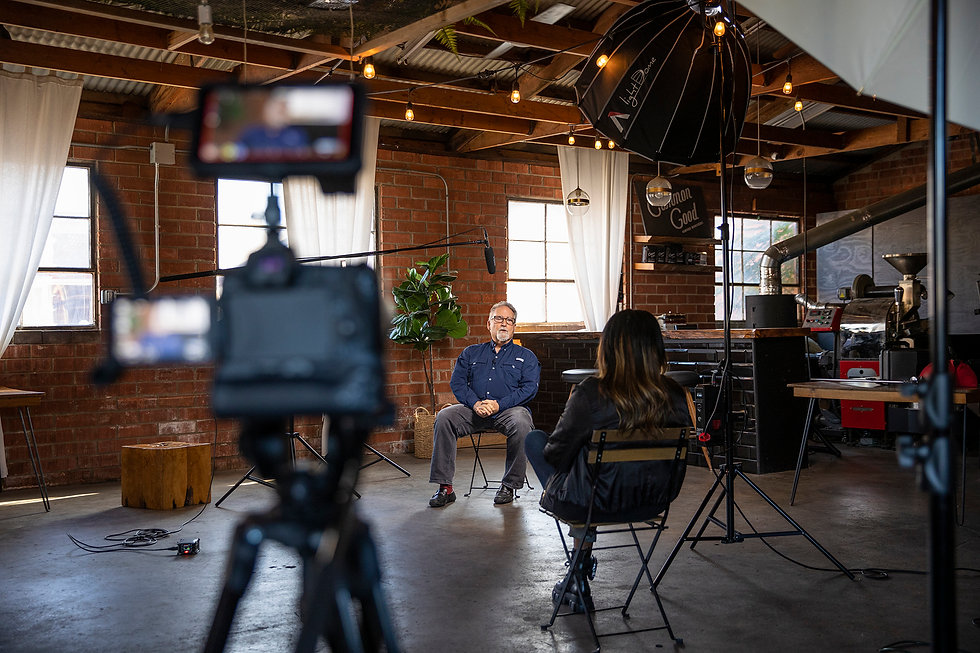 Tidal Media Video Production Company