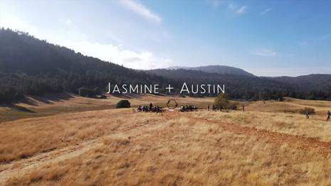 Jasmine + Austin