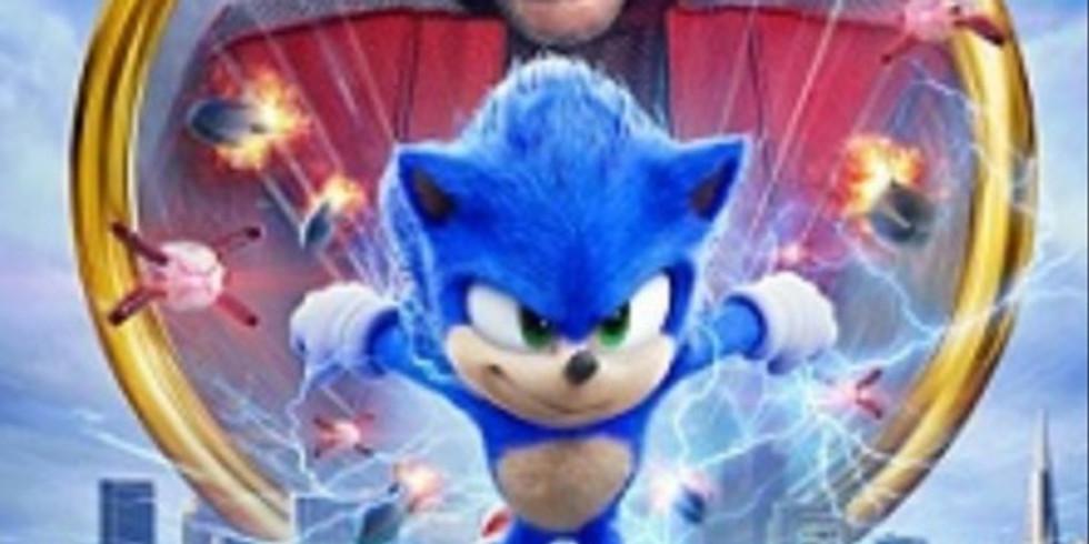 Sonic the Hedgehog ~ $6