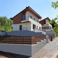 TERRAZZE MONTICELLO HOUSES