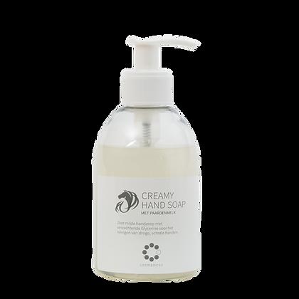 Creamy Handy Soap - 250 ml
